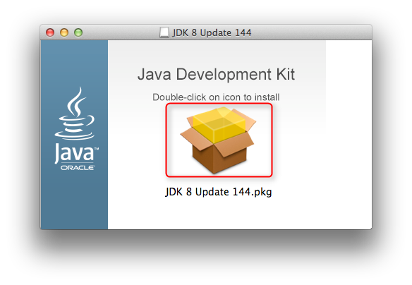 Java Environment Set up(Mac ver ) Installation of JDK | ITエンジニア
